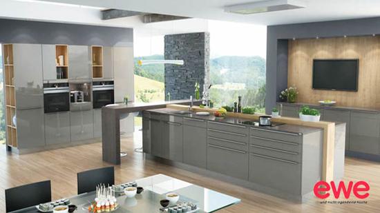 Designerküchen für 89183 Holzkirch
