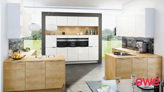 Küchengestaltung in 89183 Holzkirch